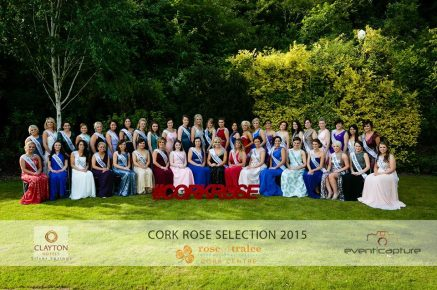 Cork Rose Selection 2015